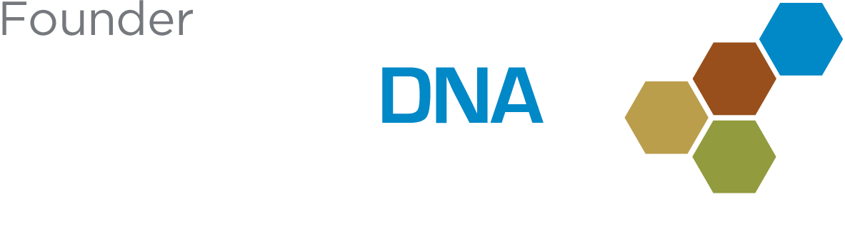 Founder Rainmaker DNA
